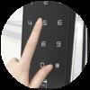 smart door lock india