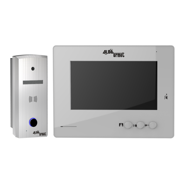 video door phone for multi apartments