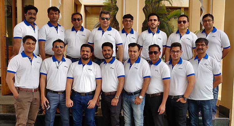 Alba Urmet Team